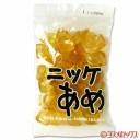 菊水製菓 ニッケあめ 200g
