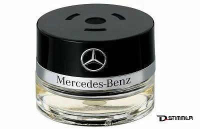 MercedesBenz(メルセデスベンツ)パフュームアトマイザー 詰め替え交換
