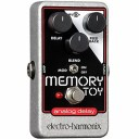ELECTRO Memory Toy アナログディレイ / エレクトロハーモニクス 0683274011035