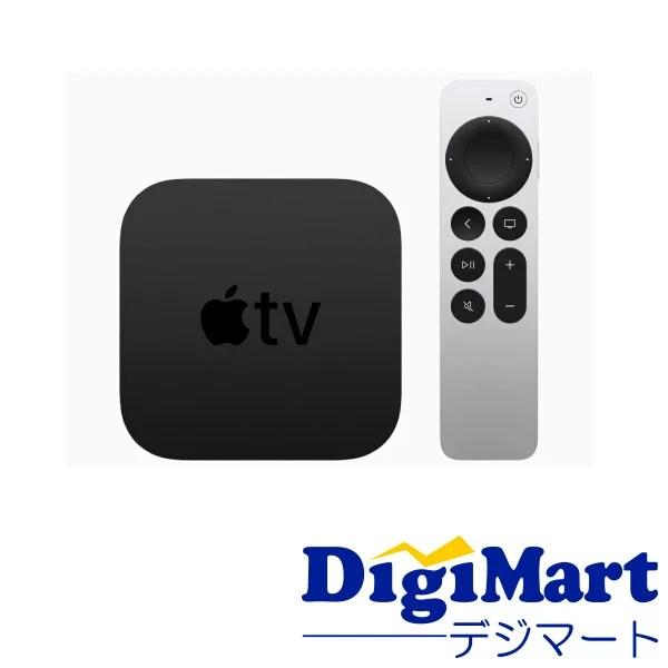 【送料無料】アップル Apple TV HDR対応 4K 32GB MQD22J/A【新品・国内正規品】