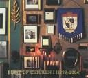 【アウトレット品】BUMP OF CHICKEN/BUMP OF CHICKEN 1[1999-2004]【CD/邦楽ポップス】