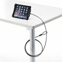 サンワサプライ iPad mini 3/mini 2/mini対応セキュリティ(ブラック) SL-65IPMBK メーカー在庫品【10P03Dec16】