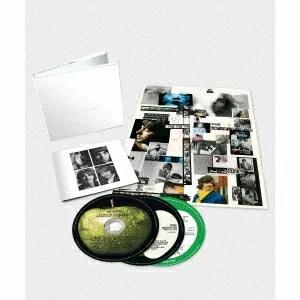 ビートルズ/ザ・ビートルズ(ホワイト・アルバム)(デラックス