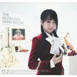 水樹奈々/THE MUSEUM II(Blu−ray Disc付)