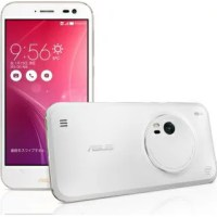 ASUS(エイスース) ZenFone Zoom 光学3倍ズーム Android ZX551ML-WH32S4PL(スタンダードホワイト) SIMフリー L