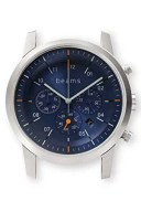 SONY(ソニー) WNWC02SH ハイブリッドスマートウォッチ wena wrist Chronograph beams Head WN-WC02S-H beamsモデル【smtb-s】