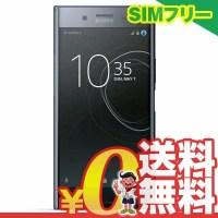 新品 未使用 Sony Xperia XZ Premium Dual G8142 [Deepsea Black 64GB 海外版] SIMフリー スマホ 本体 送料無料【当社6ヶ月保証】【中古】 【 携帯少年 】