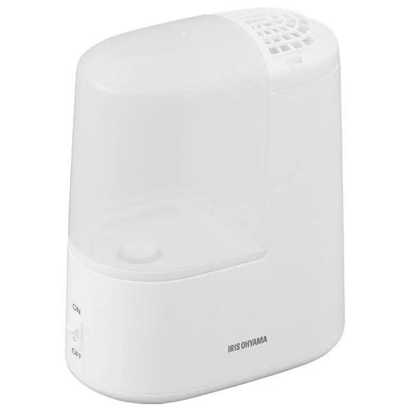 アイリスオーヤマ 加熱式加湿器 ホワイト KSHM-260RA-W [KSHM260RAW]【RNH】【MTOP】