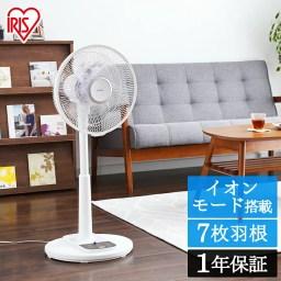 [最安挑戦]扇風機 リモコン アイリスオーヤマ LFA-30
