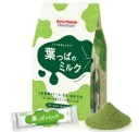 ヤクルトヘルスフーズ葉っぱのミルク 7g×20袋【P25Apr15】