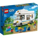 LEGO レゴ シティ ホリデーキャンピングカー 60283おもちゃ こども 子供 レゴ ブロック 5歳