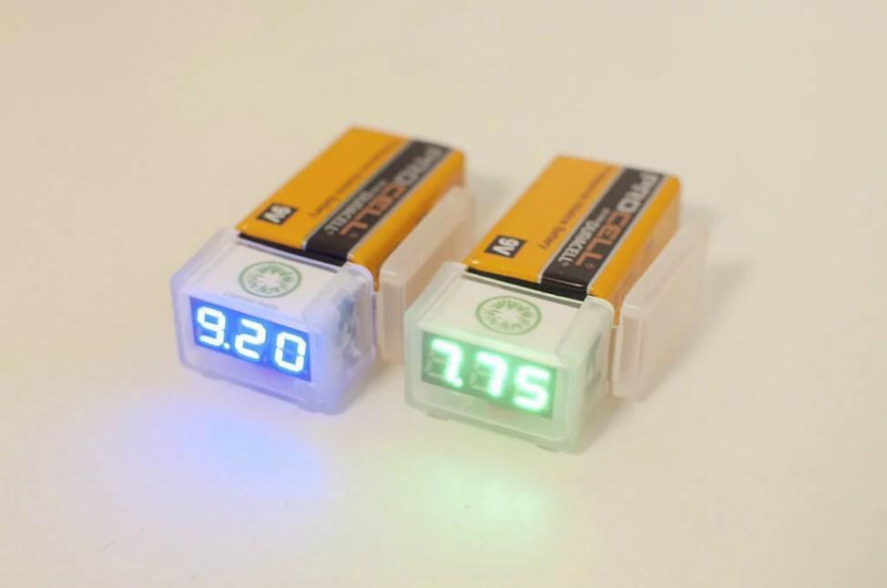 Limetone Audio BC CUBE エフェクターなどで使う9V角形電池のみをしっかり計測したい  【徹底解説】242円の電池残量を計測するバッテリーチェッカーが安くてオススメ! ギター・ベース・エフェクターの電池の残りを確認するのに便利なバッテリーテスター!【電池チェッカー 】