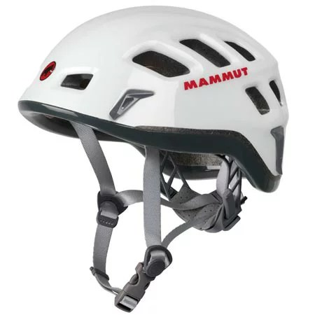 マムート MAMMUT Rock Rider 0256 white-smoke 56-61cm 22