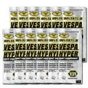 ベスパ VESPA ハイパー 9g×12本 HYPERCS