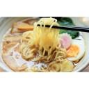 【ふるさと納税】温泉水麺 美味三昧生ラーメン24食セット 【