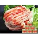 【ふるさと納税】【 かに 缶詰 】 たらばがに 棒肉詰 18
