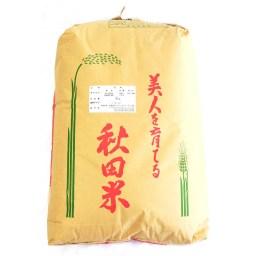 【ふるさと納税】あきたこまち玄米30kg