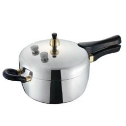 【ふるさと納税】B-0036 玄米炊飯専用圧力鍋 MB-21