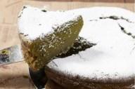 【ふるさと納税】I-12 モンコナモンの米粉のガトーショコラ