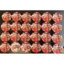 【ふるさと納税】勝浦タンタンメンカップ麺(12個入×2ケース