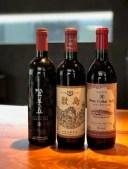 【ふるさと納税】◆山梨県甲斐市産 赤ワイン飲み比べ 3本セッ