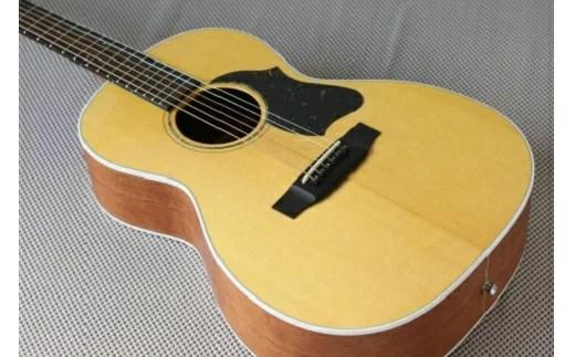 【ふるさと納税】M291S01【アコースティックギター】 V