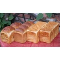 【ふるさと納税】人気のパン4本セット