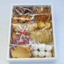 【ふるさと納税】★お菓子と雑貨おひさん ほっこりクッキー詰合
