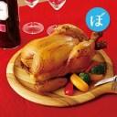【ふるさと納税】ながさき福とり丸鶏ローストチキン