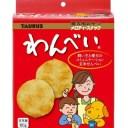 【8/1〜最大400円OFFクーポン】トーラス わんべい 80g (48801000)