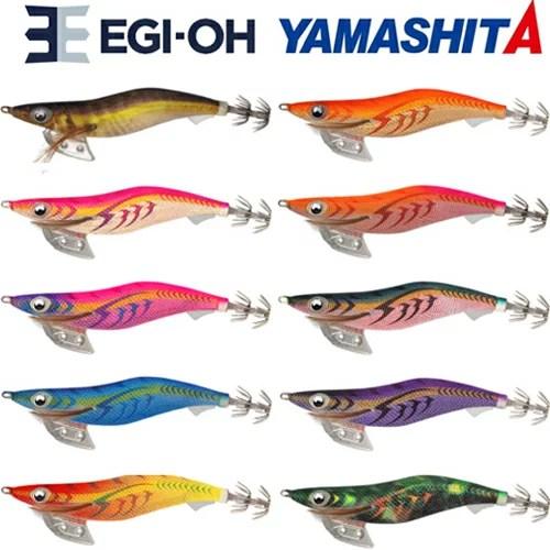 ヤマシタ(YAMASHITA) エギ王K ベーシック 2.5号 【ネコポス配送可】