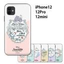 iphone12 ケース ディズニー プリンセス ヴィンテージ カードミラーケース 12pro iphone12mini……