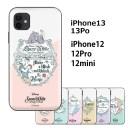 iphone13 13pro iphone12 ケース ディズニー プリンセス ヴィンテージ カードミラーケース 12p……
