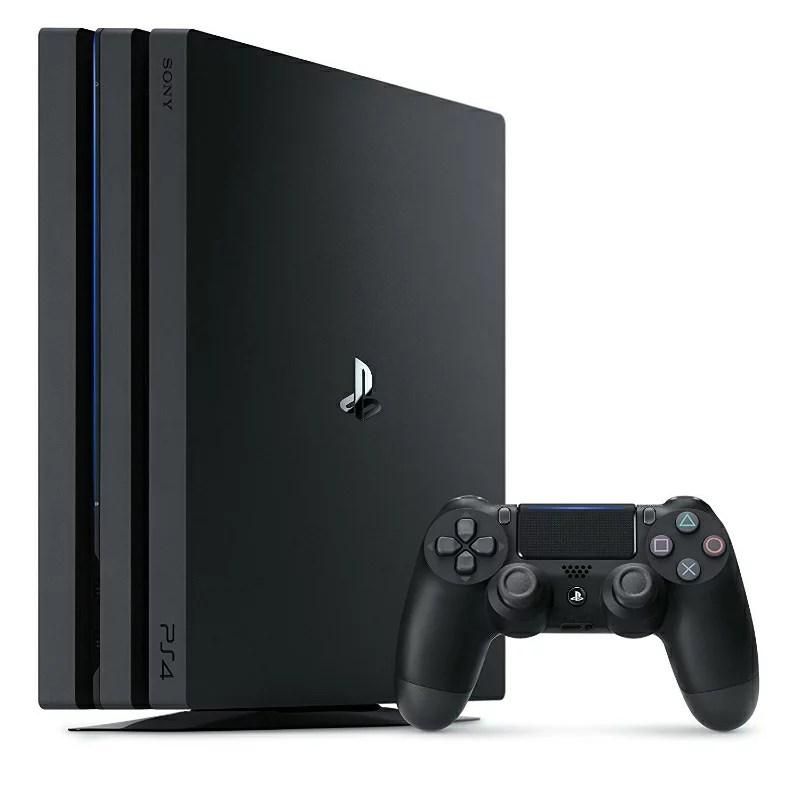 PlayStation 4 Pro ジェットブラック 1TB (CUH-7000BB01) 【訳あり】【新品】【PS4本体】【鈴鹿 専売品】【0590128DS】