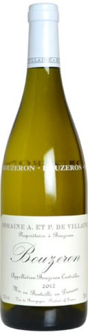 ドメーヌ・ド・ヴィレーヌ ブーズロン アリゴテ 750ml※お届けするワインのヴィンテージが画像と異なる場合がございます。※ヴィンテージ..