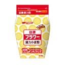 日清 フラワー 薄力粉小麦粉 1kg