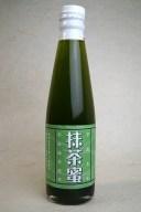 京都飲料 抹茶蜜200ml