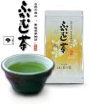 《新茶》深蒸し茶 〜雫(しずく)〜