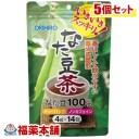 オリヒロ なた豆茶(4gx14包)×5個 [ゆうパケット送料無料] 「YP30」