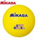 ミカサ スポンジドッジボール 135g STD-18-Y 5460002