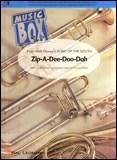 アリー・ウルーベル/ジッパ・ディー・ドゥ・ダー(金管4重奏) 1201-04-070DHE/編成:2トランペット/ホルン/トロンボーン/輸入楽譜..