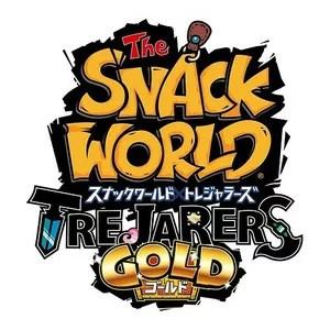 【ネコポス送料無料・即日出荷】(初回封入特典付)Nintendo Switch スナックワールド トレジャラーズ ゴールド 050798【ネコポス可】