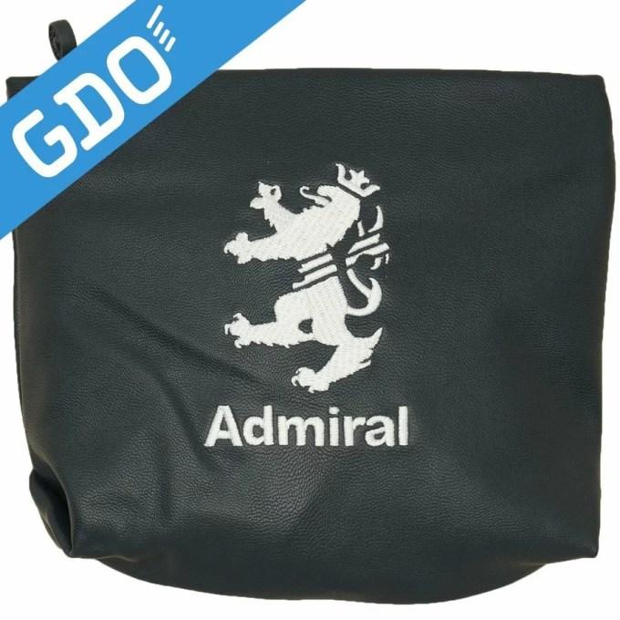 アドミラル Admiral ポーチ ADMZ6FJ8