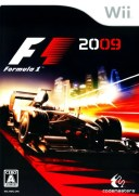 【中古】F1 2009ソフト:Wiiソフト/スポーツ・ゲーム