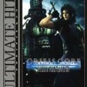 【中古】クライシス コア −ファイナルファンタジーVII− アルティメットヒッツソフト:PSPソフト/ロールプレイング・ゲーム