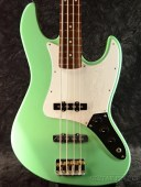Greco WSB-STD Light Green/Rosewood 新品[グレコ][国産/日本製][Standard,スタンダード][ライトグリーン,緑][Jazz Bass,JB,ジャズベー..