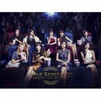 少女時代/GIRLS' GENERATION COMPLETE VIDEO COLLECTION(通常盤)(初回仕様)(DVD) ◆20%OFF!