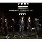 東方神起 / The Secret Code(2CD+DVD/ジャケットA) [CD]