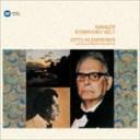オットー・クレンペラー(cond) / EMI CLASSICS 名盤SACD:: マーラー: 交響曲 第7番 ≪夜の歌≫(ハイブリッドCD) [CD]