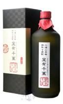 宜有千萬 粕取米焼酎 40度 720ml 箱付 八海醸造 新潟県